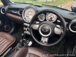 MINI Cooper Cabriolet 1.6A