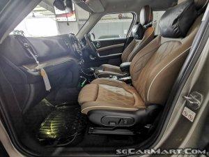 MINI Cooper S Countryman 2.0A