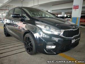 Kia Carens Diesel 1.7A SX