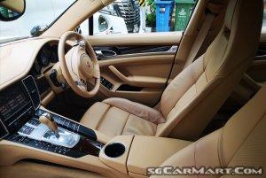 Porsche Panamera S 4.8A PDK (COE till 04/2030)