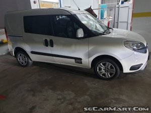 Fiat Doblo 1.3M Multijet Glaze
