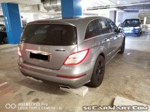 Mercedes-Benz R-Class R300L (COE till 09/2030)