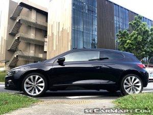 Volkswagen Scirocco 1.4A TSI (New 5-yr COE)
