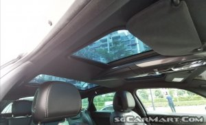 Citroen DS5 Diesel 1.6A BlueHDi EAT6 Panoramic Roof