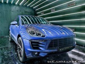 Porsche Macan 2.0A PDK