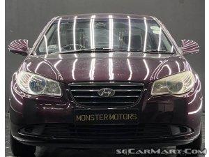 Hyundai Avante 1.6A S (COE till 05/2024)