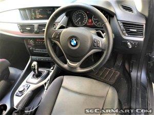 BMW X1 sDrive20i