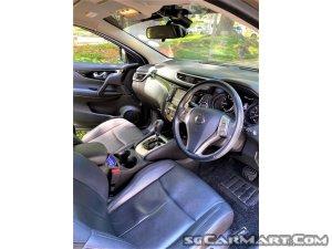 Nissan Qashqai 1.2A DIG-T Premium