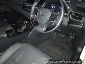 Lexus ES250 Luxury