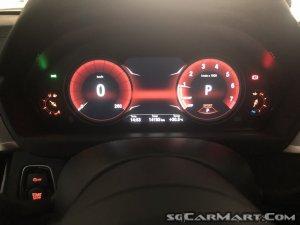 BMW 3 Series 318i M-Sport