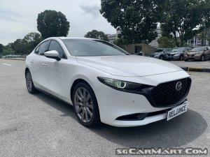 Mazda 3 Mild Hybrid 1.5A Astina