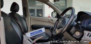 Mitsubishi Triton L200 Double-Cab 2.5M (COE till 08/2025)