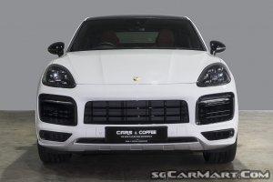 Porsche Cayenne S 3.0A Tip
