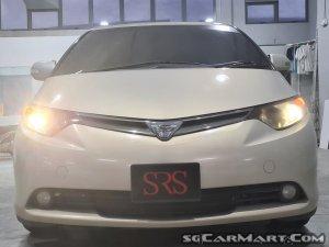 Toyota Estima 2.4A (COE till 05/2027)