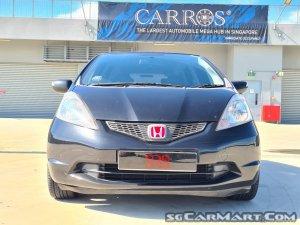 Honda Fit 1.3A G (COE till 07/2028)