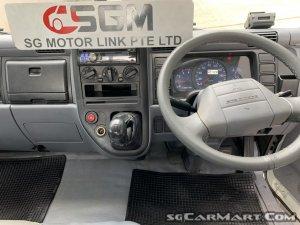 Mitsubishi Fuso Canter FE83 (COE till 03/2025)
