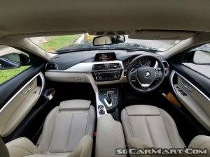 BMW 3 Series 340i Sport