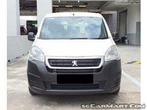 Peugeot Partner 1.6A HDi