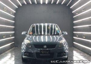 Suzuki Swift Sport 1.6M (New 5-yr COE)