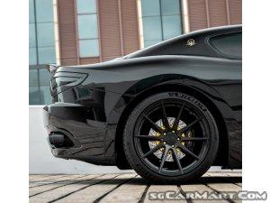 Maserati GranTurismo S Cambiocorsa (COE till 02/2029)