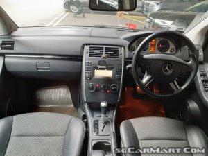 Mercedes-Benz B-Class B160