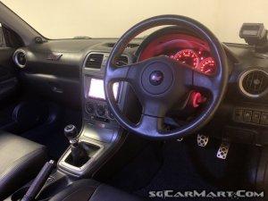 Subaru Impreza WRX 2.5M STI-S (COE till 06/2027)