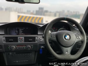 BMW M Series M3 Coupe Competition Package (New 10-yr COE)