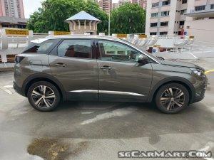 Peugeot 3008 1.2A PureTech EAT6 Allure