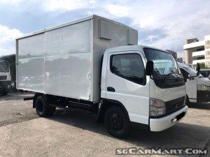 Mitsubishi Fuso Canter FE83 (COE till 06/2028)