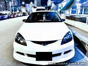 Honda Integra Type R 2.0M (COE till 06/2026)