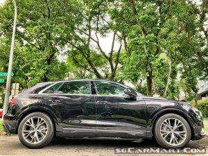 Audi Q8 Mild Hybrid 3.0A TFSI Quattro Tip S-Line