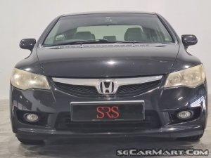 Honda Civic 1.6A VTi (New 5-yr COE)