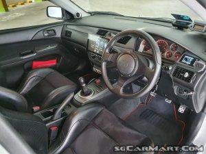 Mitsubishi Evolution 9 MR RS (COE till 11/2026)