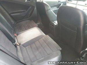Volkswagen Passat R36 Variant 3.6A (New 10-yr COE)