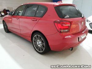 BMW 1 Series 116i Urban