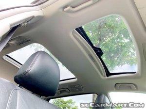 Toyota Estima 2.4A Aeras Premium Moonroof (COE till 04/2027)