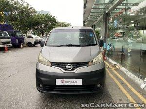 Nissan NV200 1.5M (COE till 05/2025)