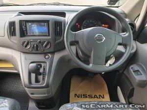 Nissan NV200 1.6A DX Sensing