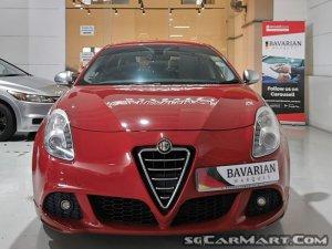 Alfa Romeo Giulietta 1.4A Turbo