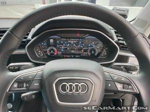 Audi Q3 1.4A TFSI S-Tronic