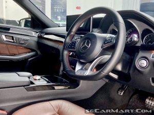 Mercedes-Benz E-Class E250