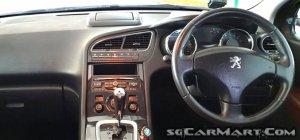 Peugeot 5008 Diesel 1.6A BlueHDi EAT6