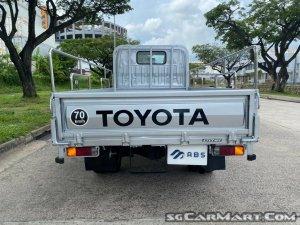 Toyota Dyna 150 3.0M (COE till 06/2025)