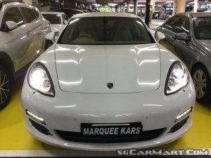 Porsche Panamera 3.6A PDK (New 10-yr COE)