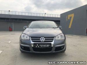 Volkswagen Jetta 1.4A TSI (New 10-yr COE)