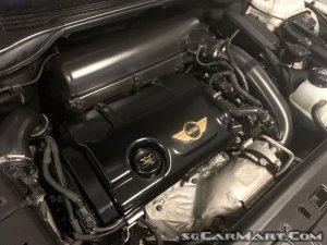 MINI Cooper S Countryman 1.6A (New 10-yr COE)