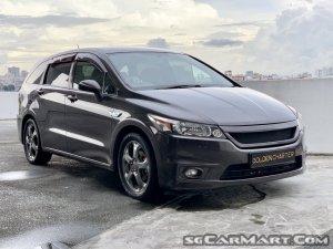 Honda Stream 1.8A (COE till 04/2022)