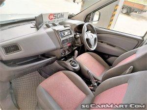 Fiat Doblo Cargo Maxi 1.6A