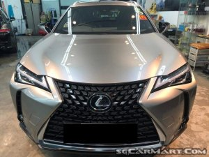 Lexus UX200 Executive