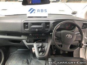Toyota ProAce Comfort Grade 1.6M